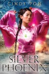 Book cover showing a young Chinese woman in a pink robe