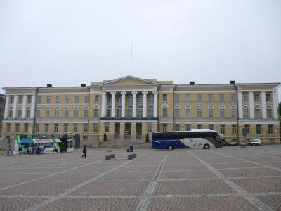University of Helsinki (SWAT 2012 venue)