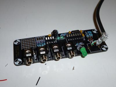 assembled CVpal