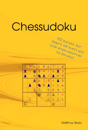 [Chessudoku]